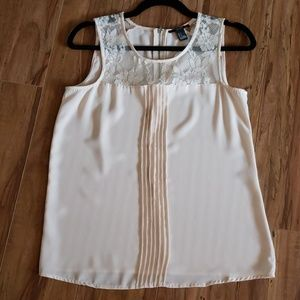 Forever 21 blouse. Size small